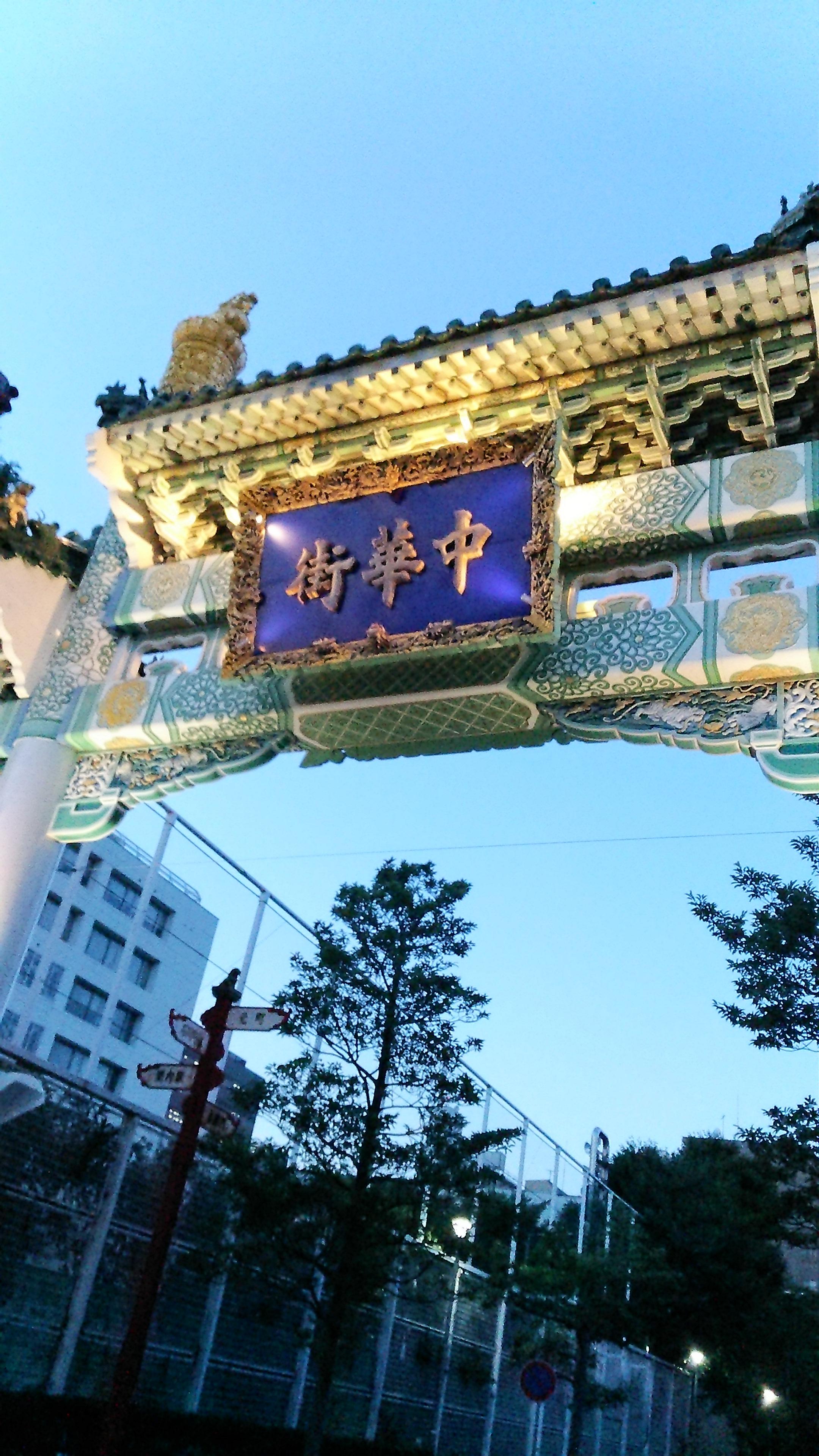 横浜ベイサイドマッチング1